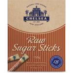 Chelsea Raw Sugar Sticks 150g