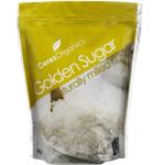 Ceres Organics Golden Sugar 500g