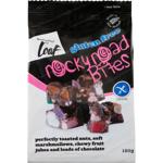 Loaf Rocky Road Bites 120g