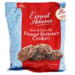 Ernest Adams Peanut Brownies 350g