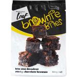 Loaf Brownie Bites 120g