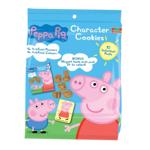 Park Avenue Avenue Peppa Pig Character 10pk