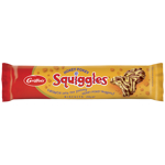 Griffin's Squiggles Hokey Pokey 215g