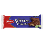 Griffin's Sultana Pasties 185g