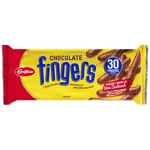 Griffin's Chocolate Fingers 200g