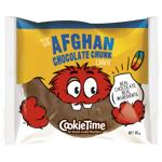 Cookie Time Afghan 85g