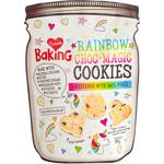 I Love Baking Rainbow Choc-Magic 180g