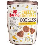 I Love Baking Cheeky Choc-Nana 180g