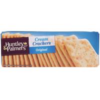 Huntley & Palmers Cream Crackers 230g