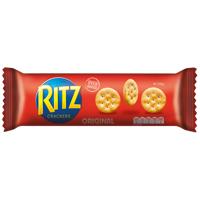 Ritz Original Crackers 100g