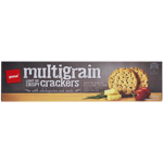 Pams Multigrain Crackers 225g