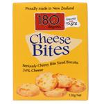 180 Degrees Cheese Bites 150g