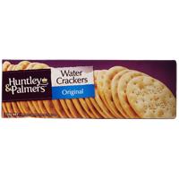 Huntley & Palmers Original Water Crackers 125g