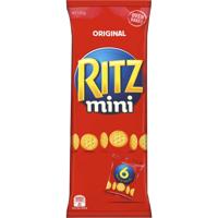 Ritz Mini Crackers 150g