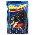 Wheelies Chocolate 240g