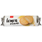 Pams Lemon Creams 300g
