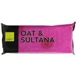 Chanui Oat & Sultana 180g
