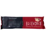 Bakeworks Gluten Free Shortbread Cookies 200g