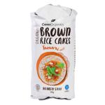 Ceres Organics Organic Brown Tamari Rice Cakes 110g