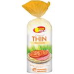 SunRice Original Thin Rice Cakes 150g