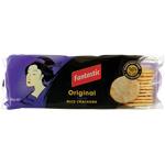 Fanta stic Original Rice Crackers 100g