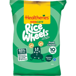 Healtheries Kidscare Roast Chicken Rice Wheels 180g