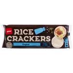Pams Original Rice Crackers 100g