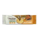 Peckish Sweet Carrot Vegetable Rice Crackers 100g