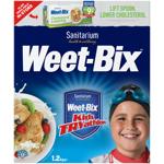 Sanitarium Weet-Bix Breakfast Cereal 1.2kg