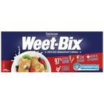 Sanitarium Weet-Bix Breakfast Cereal 375g