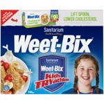 Sanitarium Weet-Bix Breakfast Cereal 750g