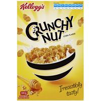 Kellogg's Crunchy Nut Cornflakes 380g