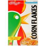 Kellogg's Corn Flakes Breakfast Cereal 220g