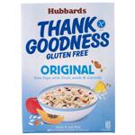 Hubbards Thank Goodness Gluten Free Original Cereal 500g