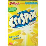 Kellogg's Crispix Cereal Honey 260g