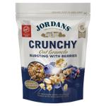 Jordans Berry Crunchy Oat Granola 500g
