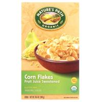 Nature's Path Organic Corn Flakes 300g