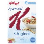 Kellogg's Special K Original Breakfast Cereal 300g