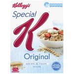 Kellogg's Special K Original Breakfast Cereal 535g