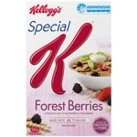 Kellogg's Special K Forest Berries Breakfast Cereal 380g