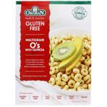 Orgran Gluten Free Quinoa Multigrain Cereal 300g