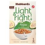 Hubbards Light & Right Feijoa Frolic Breakfast Cereal 450g