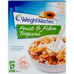 Weight Watchers Fruit & Fibre Tropical Breakfast Cereal 450g