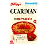 Kellogg's Guardian Breakfast Cereal 360g