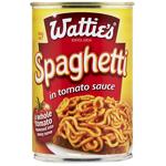 Wattie's Spaghetti In Tomato Sauce 300g