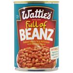 Wattie's Baked Beans In Tomato Sauce 300g