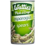 Wattie's Asparagus Spears 340g