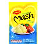 Maggi Creamy Mash Potato Mix 100g