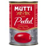 Mutti Whole Peeled Tomatoes 400g