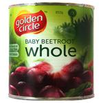 Golden Circle Baby Beetroot 850g